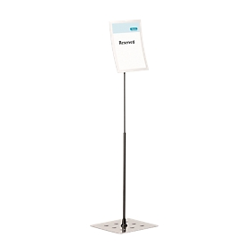 DURAVIEW® Stand, DIN A4