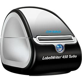 DYMO® labelprinter LabelWriter 450 Turbo