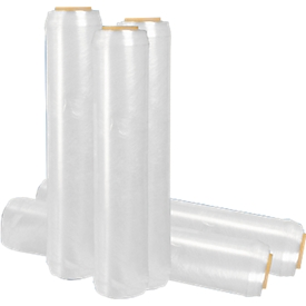 e-stretch® handstretchfolie, 6 µ, 6 rollen