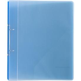 EICHNER PP-Präsentationsringbuch, A4, 2-Ring-Mechanik, blau