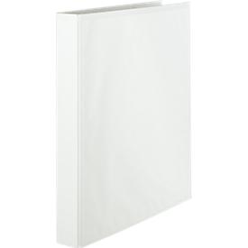 EICHNER Präsentationsringbuch, DIN A4, 4-Ring-Mechanik, Rückenbreite 40 mm