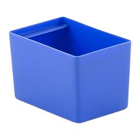 Einsatzkasten EK 4081, blau, PP