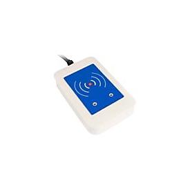 Elatec TWN4 Family Version PI - NFC-Lesegerät / RFID-Lesegerät / Schreibgerät - USB