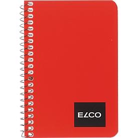ELCO Collegeblock, 50 Blatt, 75 x 111