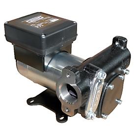 Electrobomba CEMO Cematic Duo, 24/12V, 420W, 70/35 l/min, autoaspirante, IP 55