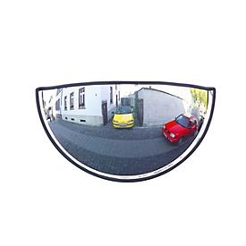 Espejo de tres pasos, 4,5kg, 750 x 400 x 160mm