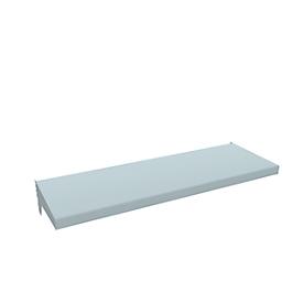 estante, con cartelas, para estantería de cremallera Variabo, An 750 x P 250mm