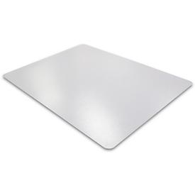 Estera protectora para suelos duros, transparente, 750 x 1190mm