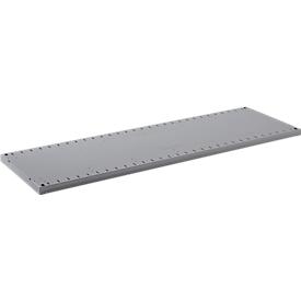 Fachboden für System R 3000/4000, B 1283 x T 300 mm, 80 kg Tragkraft