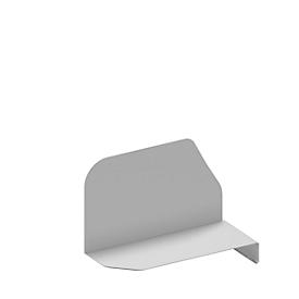 Fachteiler, verschiebbar, für Variabo Freiarmregal, T 250 mm