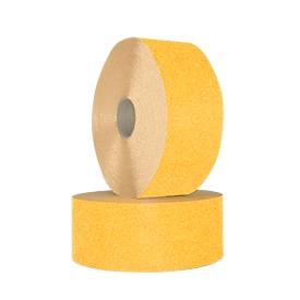 Fahrbahnmarkierungsbänder, gelb