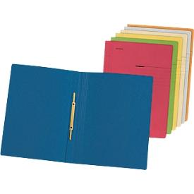 FALKEN snelhechter, A4, karton, 10 stuks, diverse kleuren