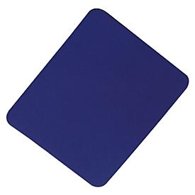Fellowes muismat textiel, blauw