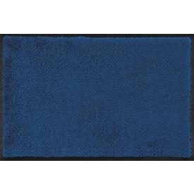 Felpudo confort, azul marino, 750 x 1200mm