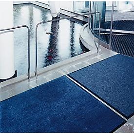 Felpudos atrapasuciedad Polykleen® olefina, 600 x 900mm, azul