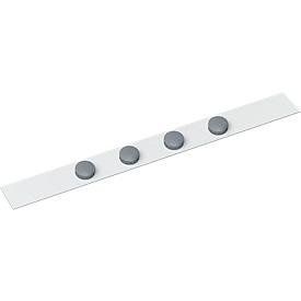 Ferroband standaard, met 4 magneten