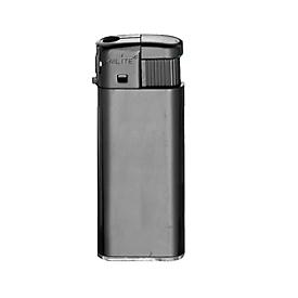 Feuerzeug, U-59 Mini, elektronisch, Schwarz, Standard, Auswahl Werbeanbringung erforderlich