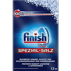 Finish Spezialsalz, 1,2 kg