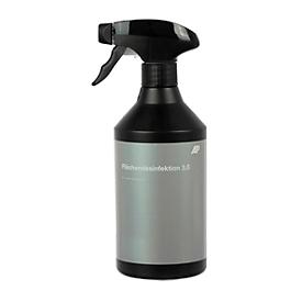 Flächendesinfektionsmittel Ag+ 3,0, antimikrobiell, viruzid, Sprühflasche, 500 ml