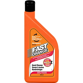 Fles FAST ORANGE®, 440 ml