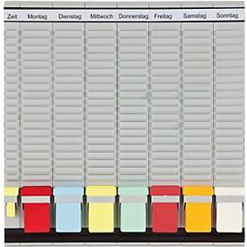 FRANKEN T-card planner PV1020 SET, 7+1/20