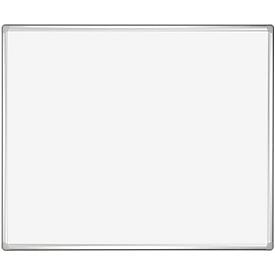 FRANKEN whiteboard Pro Line bordsysteem, geëmailleerd, 900 x 1200 mm