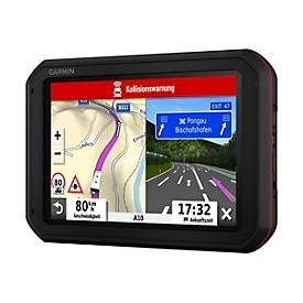 Garmin Camper 785 & Traffic - GPS-Navigationsgerät