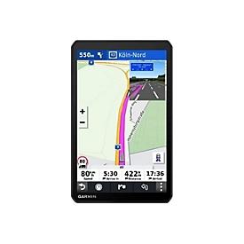 Garmin dezl LGV 800 MT-D - GPS-Navigationsgerät