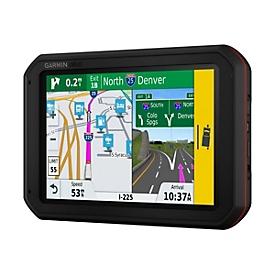 Garmin dezlCam 785 LMT-D - GPS-Navigationsgerät
