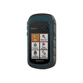 Garmin eTrex 22x - GPS-/GLONASS-Navigationssystem