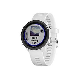 Garmin Forerunner 245 Music - Uhr unterstützt GPS, GLONASS und Galileo