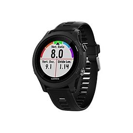 Garmin Forerunner 935 - GPS/GLONASS-Uhr