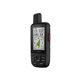 Garmin GPSMAP 66i - GPS-Navigationsgerät