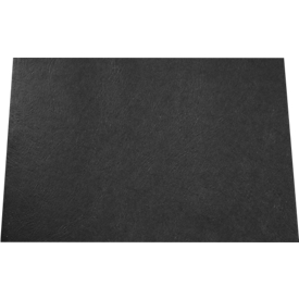 GBC® thermo-inbindmap Business Line leder ibico, 1,5 mm, zwart