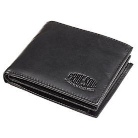 Geldbörse, Schwarz, Standard