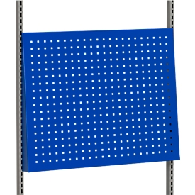 Geperforeerd paneel, schuin, 750 x 896 mm