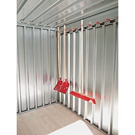 Gereedschapslijst, voor materiaalcontainer MC 1100-1600