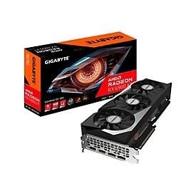 Gigabyte Radeon RX 6900 XT GAMING OC 16G - Grafikkarten - Radeon RX 6900 XT - 16 GB