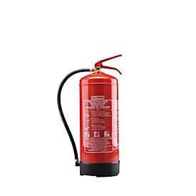 GLORIA Extintor de polvo PD12GA