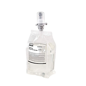 Handdesinfectie navulzak Alkohol Plus, voor dispenser Rubbermaid AutoFoam, 1000 ml