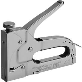 Handtacker 44 Takkurat, van metalen