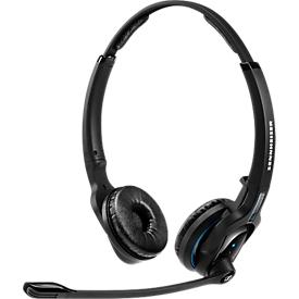 Headset Sennheiser bluetooth MB Pro2