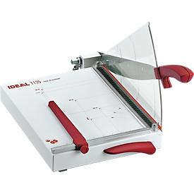 Hefboomsnijmachine IDEAL 1135