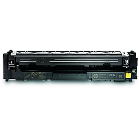 HP 203A Color LaserJet CF542A Toner gelb, original