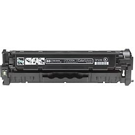 HP Color LaserJet CC530A printcassette zwart