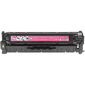 HP Color LaserJet CC533A printcassette magenta