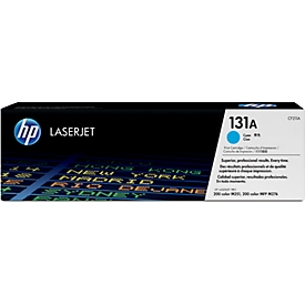HP Color LaserJet CF211A Toner, cyan, original