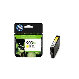 HP inktcartridge Nr. 903XL geel T6M11AE