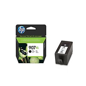 HP inktcartridge Nr. 907XL zwart T6M19AE