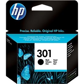 HP inktpatroon Nr. 301 zwart (CH561EE)